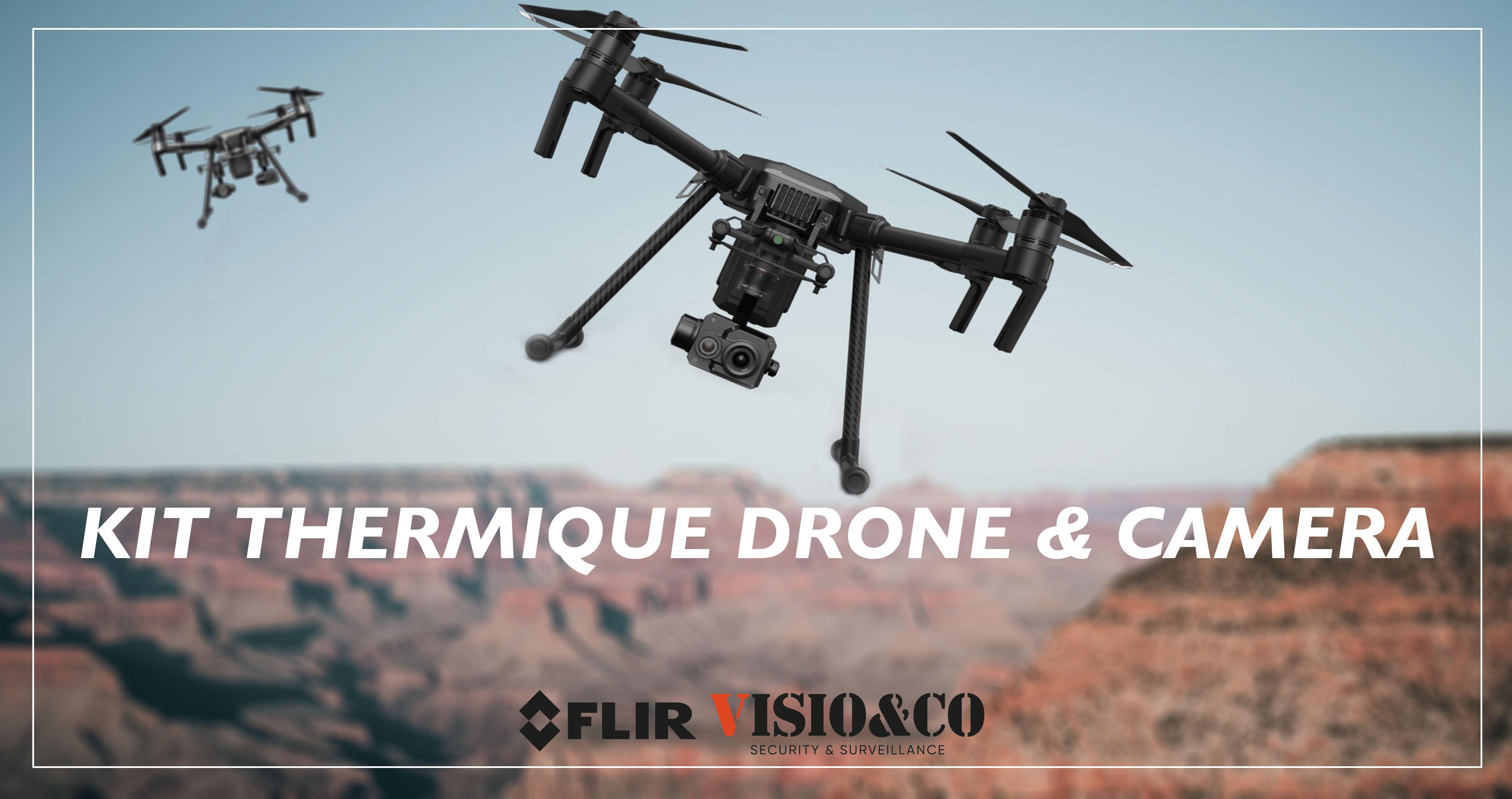 Photos flir drones